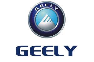 Популярность автомобилей Geely растет