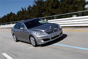 Hyundai выпустит семейный седан