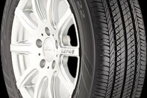 """В России - """"легковые"""" шины Bridgestone"""