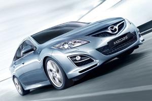 Mazda 6 будут собирать во Владивостоке