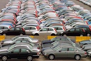 Мировой рейтинг продаж автомобилей