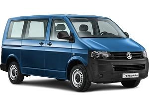 Volkswagen работает над новым минивэном