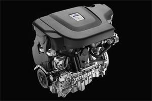 Volvo запустит новые двигатели