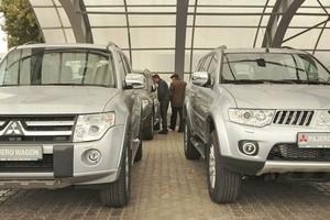 В ЕС впервые за 19 месяцев выросли продажи новых машин