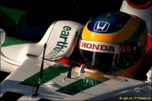 Honda объявила о возвращении в Формулу-1