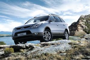 Водородные автомобили от Hyundai