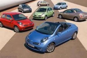 Nissan объявил об отзыве 841 тысячи автомобилей