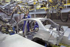 Украина начнет производство китайских автомобилей JAC