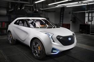 Hyundai создаст для Россиян компактный кроссовер