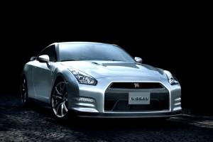 Арабы модернизировали Nissan GT-R