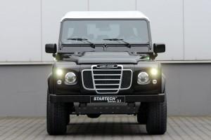 Оцените юбилейный Land Rover!
