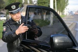 Украинцам запретят тонировку