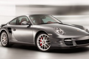 Выпущен новый Porshe 911 Turbo