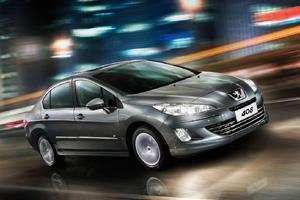 Новый Peugeot 301 уже начали продавать
