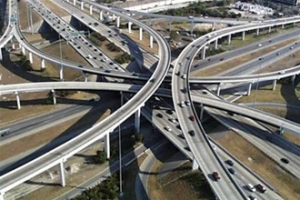 2 столичных района соединит новая трасса