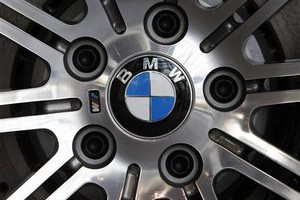 Продажи автомобилей BMW увеличились в России на 17,5%