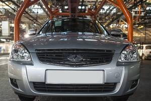 «АвтоВАЗ» отзывает 30 тысяч автомобилей