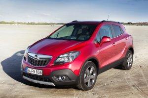Будет внедорожная версия Opel Insignia