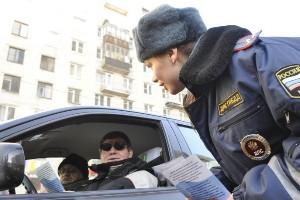 На территории Украины вводят штрафы
