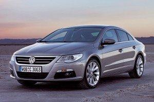 VolksWagen Passat - самый экономичный автомобиль