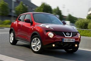 Изображение нового Nissan Terrano