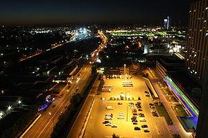 Критика дорожных проектов Москвы
