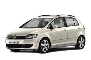 30-миллионный Golf от Volkswagen