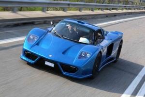 «Monte Carlo Automobile» явило миру новинку Rascasse