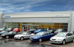 Mazda-modelnyy