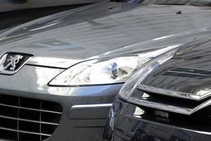 """Группа PSA Peugeot Citroen отказалась выпускать машины на """"ЗиЛе"""""""