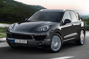 Завод Porsche в Лейпциге возобновил выпуск Cayenne