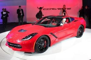 В Chevrolet рассказали о новом Корвете