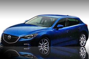 Mazda3: ждать осталось недолго!