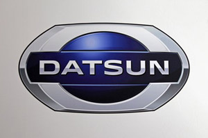 Возрождение японской марки Datsun