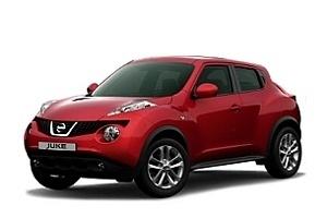 Nissan Juke обзавелся новым двигателем