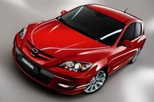 Пользователи Facebook увидели новую Mazda 3