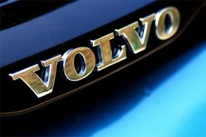 Volvo будет собираться в Китае
