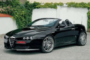 Компания Alfa Romeo планирует прорыв