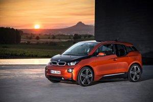 Первый электромобиль от компании BMW