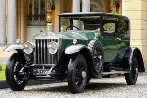В Британии продадут Rolls-Royce 1913 года выпуска
