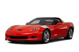 Специалисты добавили Chevrolet Corvette мощности