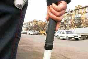 ГАИ усложняет систему оплаты штрафов