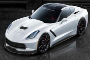 В США сделают новый Chevrolet Corvette