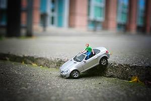 В России ударят по плохим дорогам