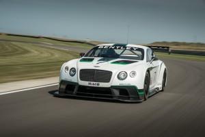 Новый кроссовер-спорткар Bentley