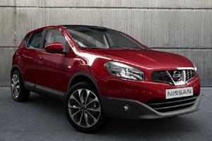 Новый Nissan Qashqai скоро в продаже