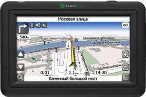 Доступные навигационные подсказки
