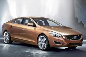 В Китае будет начат выпуск Volvo S60L