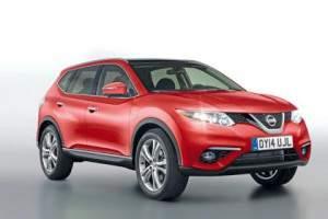 Nissan Qashqai появится в этом году