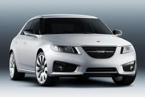 Автомобили Saab ждет возрождение